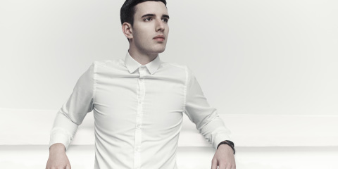 NETSKY Photographed by John Wright