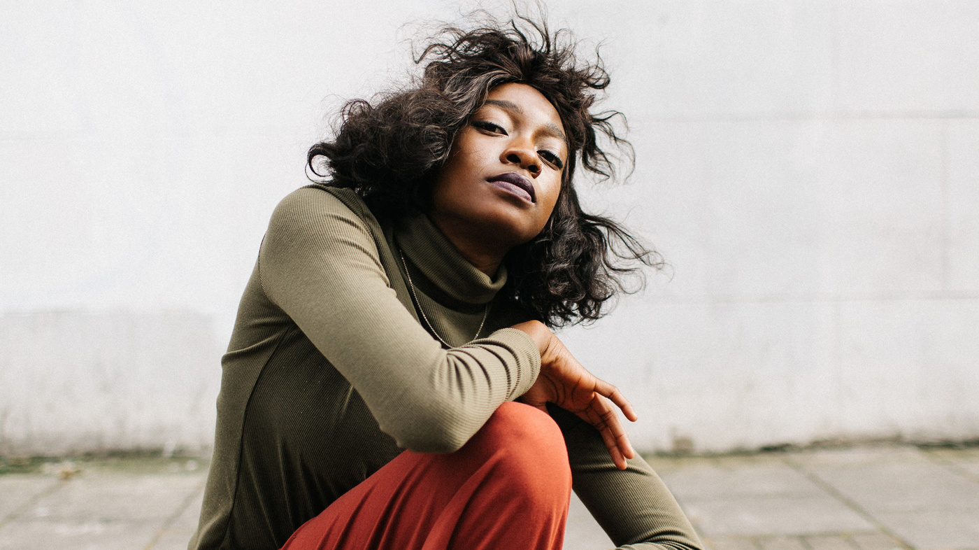 Little Simz's new album, Stillness In Wonderland, comes out Dec. 16.